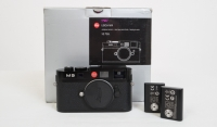 Leica M9 noir sn°3971541+2 batteries sup.