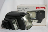 Flash Metz mecablitz